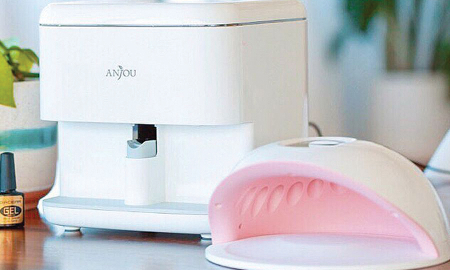 Anjou Nail Printer