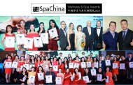 SpaChina Wellness and Spa Awards 2020