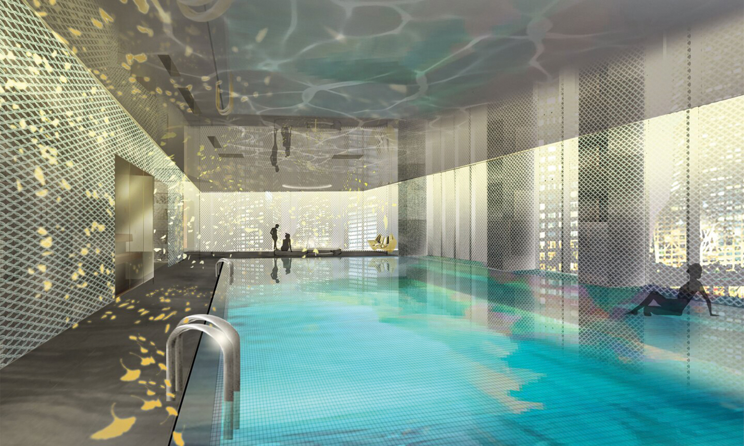 AWAY® Spa at W Chengdu