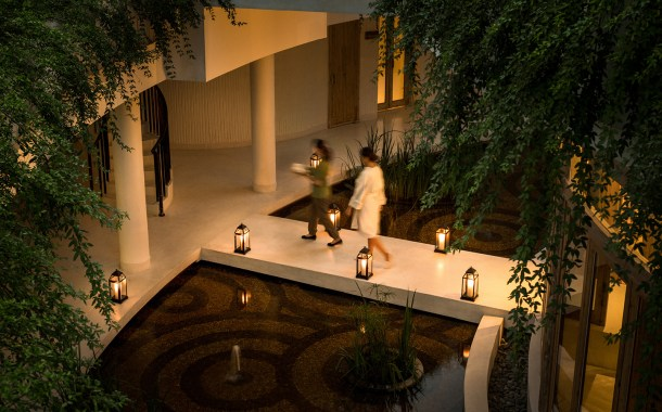 SPA Consumption Trends in China
