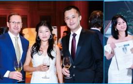 SpaChina Wellness Summit 2021 Agenda 日程安排