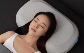 LERAVAN AI Massage Pillow