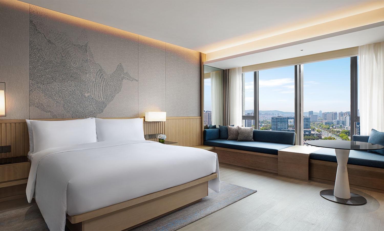 南京金轮万怡酒店