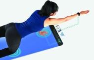 YogiFi AI Yoga Mat