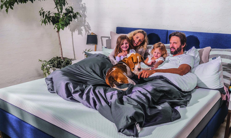 德国Emma睡眠公司为中国消费者打造专属床垫