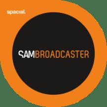 SAM Broadcaster Pro 2017.10 Crack HERE! Download