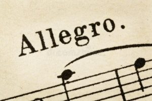 Allegro Merger Corp. to Combine with TGIF Holdings