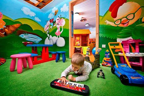 Atraktívne letné aktivity v hoteloch SOREA pre rodiny s deťmi