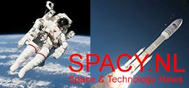Ruimtevaart en Technologie