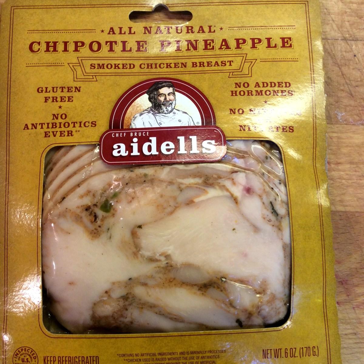 Aidells chicken