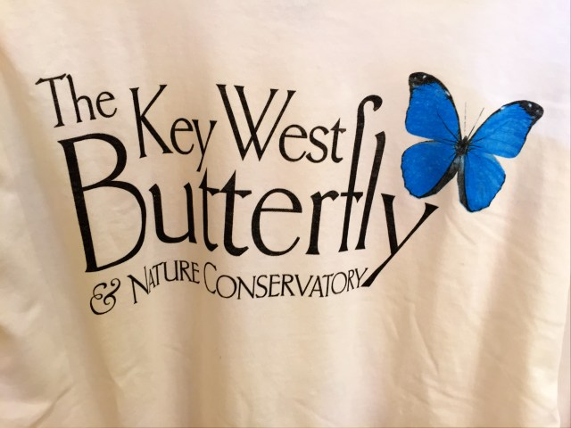 The Key West Butterfly and Nature Conservatory
