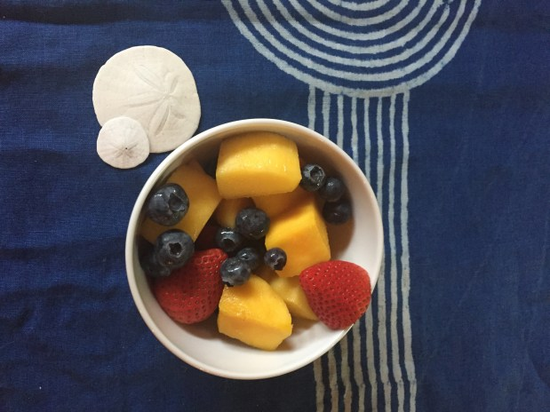 January – Fast Metabolism – Phase 1 Day 2