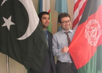 Pakistan-Afghanistan Youth Engagement For Peace
