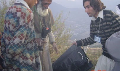 Emergency Response - Earthquake Relief (9)