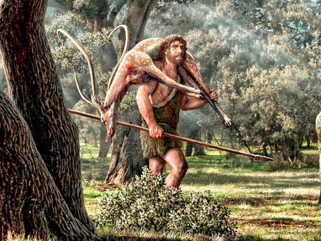 kosulya-neandertal