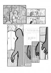Train Girls (page 1)