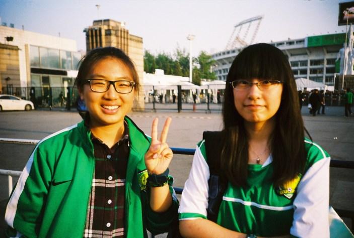China, 2012