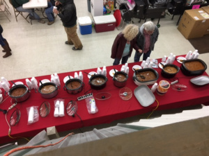 Newton Chili Cook Off