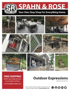 Outdoor Expressions Catalogs