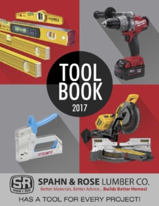 Tool Book Catalog