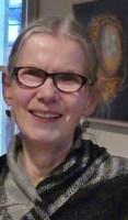 Nancy Spahr portrait