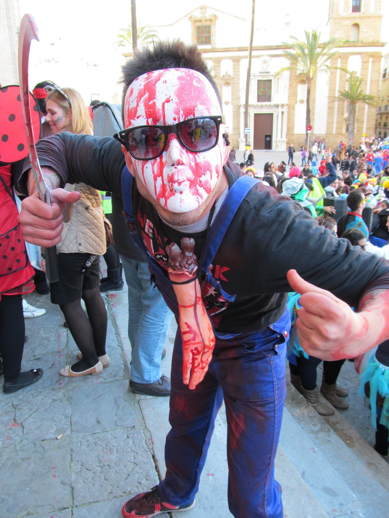 Cadiz Carnival: A Step-by-step Guide