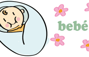 スペイン語 赤ちゃん