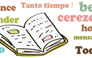 スペイン語 まとめ記事3