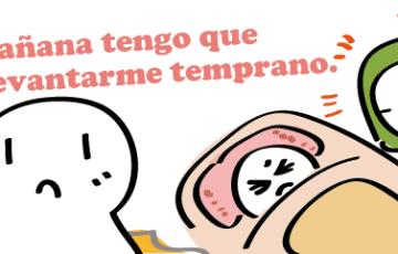 スペイン語 早く temprano