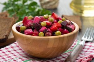 Amazing Summer Beet Salad
