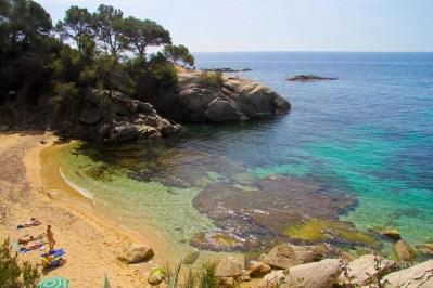 Playa de Aro