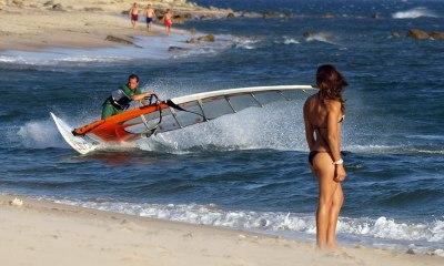 Windsurf Tarifa Cadiz