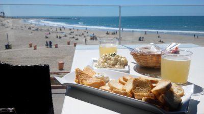 mares restaurante Cadiz