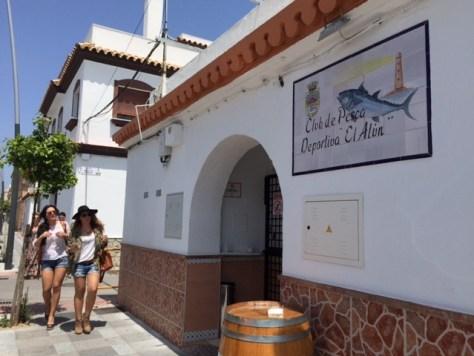 viaje express por andalucia