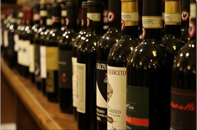 vinos Reserva y Gran Reserva