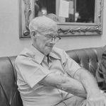 ¿Quién es RA Lafferty? ¿Y es el mejor escritor de ciencia ficción de todos los tiempos?