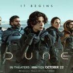 El nuevo tráiler de Dune presenta más Zendaya, CGI aterrador y, por supuesto, mucha arena