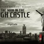 The Man in the High Castle de Philip K. Dick , Novela y Serie