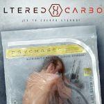 Altered Carbon; La Nueva gran Serie SCIFI de Netflix