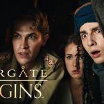 Stargate Origins, Una nueva serie Star Gate para 2018