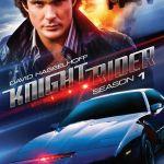 Knight Rider, El Coche Fantástico