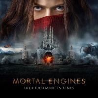 Mortal Engines, La nueva saga que no podrá ser...