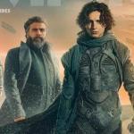 El tráiler de Dune ofrece un primer vistazo a la película más grande de 2020 y a los gusanos de arena
