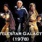 Battlestar Galáctica la serie de televisión de 1978