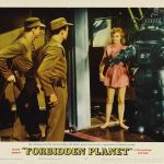 Planeta prohibido & Robby, el Robot; Dos clásicos de la Ciencia Ficción y antecedente de Star Trek