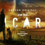 Star Trek Picard en Amazon Prime