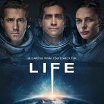 Life, terror en la Estación Espacial Internacional