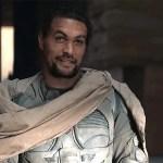 Jason Momoa quiere el corte de 'Dune' de 'cuatro a seis horas' de Villeneuve: 'No lo quiero recortado'
