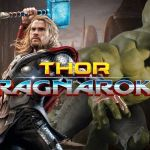 Thor Ragnarok e Immigrant Song de Led Zeppelin