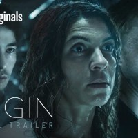 Origen, serie YouTube Originals